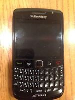 Black Berries Lot for sale - 7 Phones - All good shape