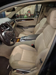 2013 Mercedes GL 350 Excellent Condition w Safety and Warranty