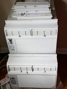 Brand New Air Conditioners