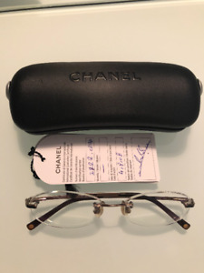 Chanel frames in excellent condition