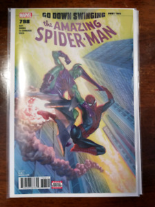 Amazing spiderman 798