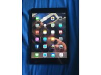 NEED GONE TONIGHT! iPad mini 16gb