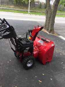 10HP Snowblower