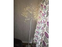 "Gorgeous ""tree"" lights"