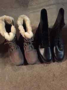 Boots... brand new!!
