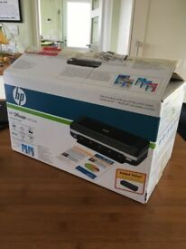 HP battery colour printer