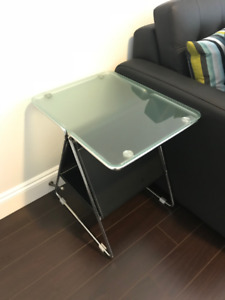 Modern Side Table / Night Table