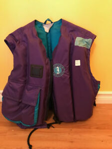 Personal Floatation Device (PFD) for Sale