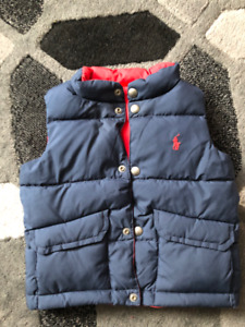 Baby jackets 6-12m