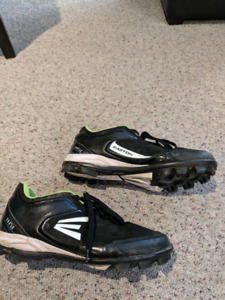 Football Cleats (Easton, size 11.5)