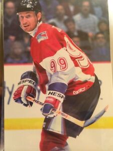 1998-99 NHL PANINI PHOTO CARDS SET OF 108 with GRETZKY, ROY +