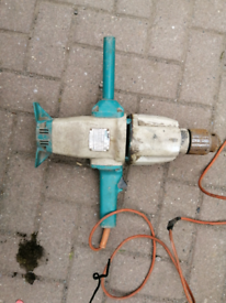 Power tools. 110v and 220v. Details on request