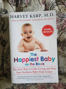 The Happiest Baby on the Block - paperback