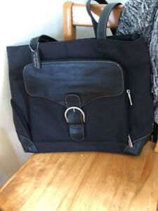 Never Used! Large Purse/Laptop Bag