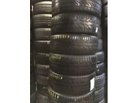 Tyres - Winter Tyres . Tyre shop . PartWorn tires . Used tyres . Part worn tire Specialist