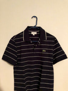 Polo Lacoste Slim Fit 4 (medium)