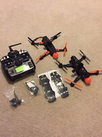 Drone Racing 250 Ready to Fly Kits