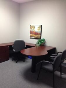 Downtown Boardroom, Meeting Room and Daily Office Space London Ontario image 9