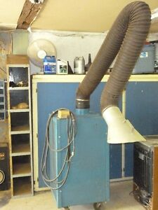 Welding Air Filter System Airxbox Fume Extractor