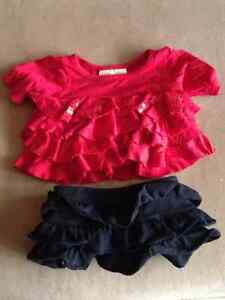 Build a Bear authentic clothing - Various outfits London Ontario image 3
