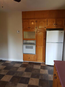 HOUSE FOR RENT- HOLYROOD AREA