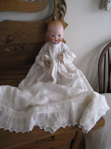 antique Armand Marseille German baby doll -or best offer