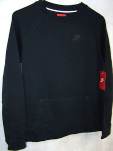 Nike boys small tech fleece sweater