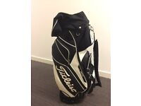 Titleist golf tour/cart bag