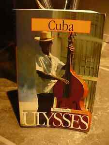ULYSSES CUBA ( IN ENGLISH )