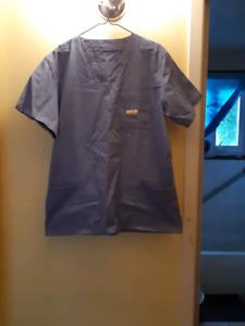 Des uniformes d'infirmières