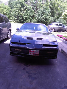 1986 Trans Am for sale