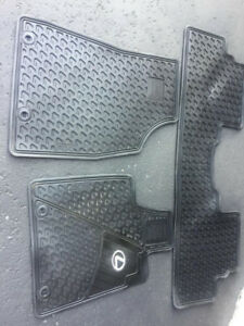 2014 Lexus RX350 all weather floor mats