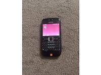 Nokia E71 very good condition