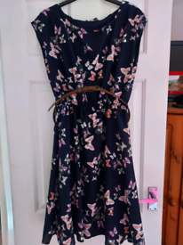 Yumi size 14 dress