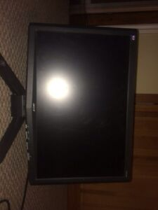 "22"" Acer LCD monitor"