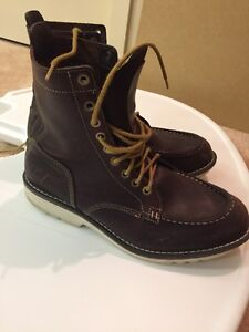 Timberland earthkeepers men winter boot  size 8