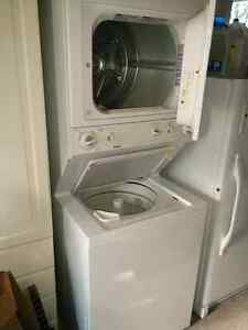 Kenmore apartment washer/dryer