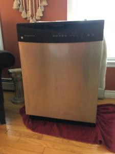 Frigidaire dishwasher for sale