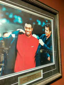 Tiger Woods Framed Photography | Picture London Ontario image 2
