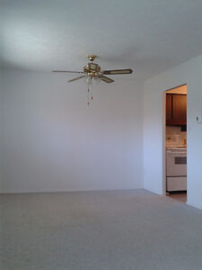 One Bdrm Apt-Main Floor-Available now-Clean/Spacious
