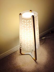 IKEA bed side lamp - works perfect! Barely used