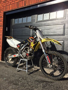 2004 RMZ 250 With Ownership $2600 FIRM