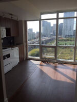 one bed room, University of Toronto, Spadian and Front