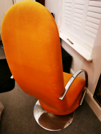 60s/70s Vintage Swivel Chair