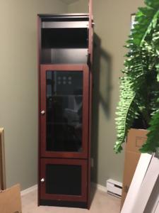 Media Cabinets (2)