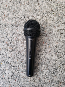 Behringer microphone. Brand new. $30.