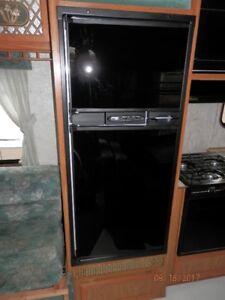 Norcold 2 way RV Refrigerator/Freezer