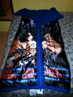 WWE Wrestling 3-In-One Sleeping Bag/Snuggie/Blanket