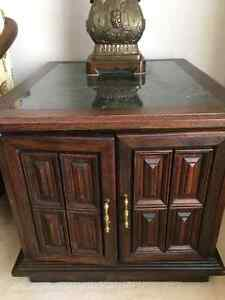 Coffee Table / Display Cabinet