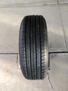 Lancer tyre